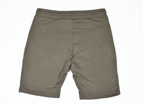 Image of Terry Athletic Short - Taupe