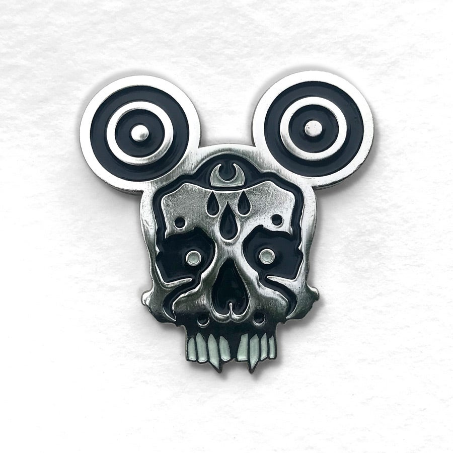 Image of Acid Mouse Pin