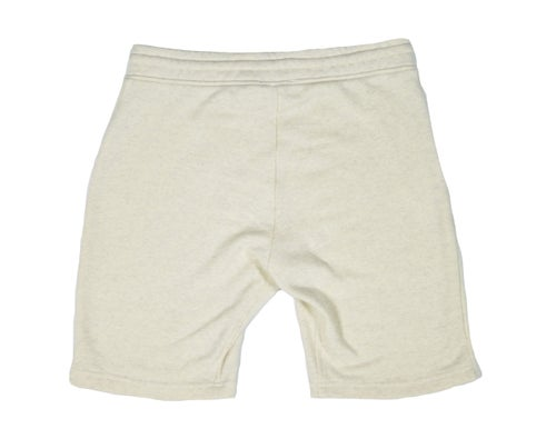 Image of Terry Athletic Short - Oatmeal