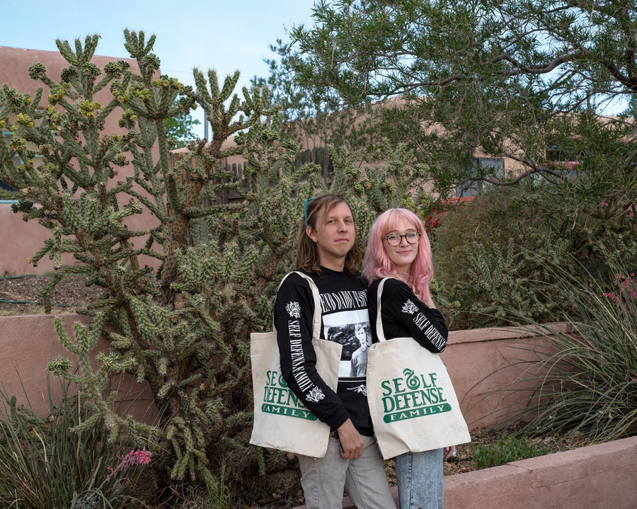 Image of Whole Foods rip tote bag