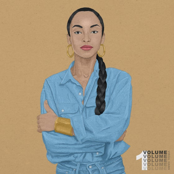 Image of Day 29 : Sade
