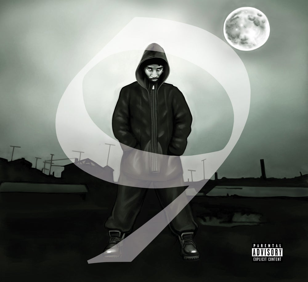 Image of NINE - The 9 Commandments CD
