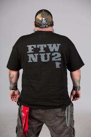 Image of FTWNU2 LOGO SHIRT