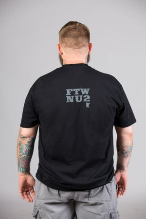 Image of FTWNU2 EXCLUSIVE MN REAPER SHIRTS!!!
