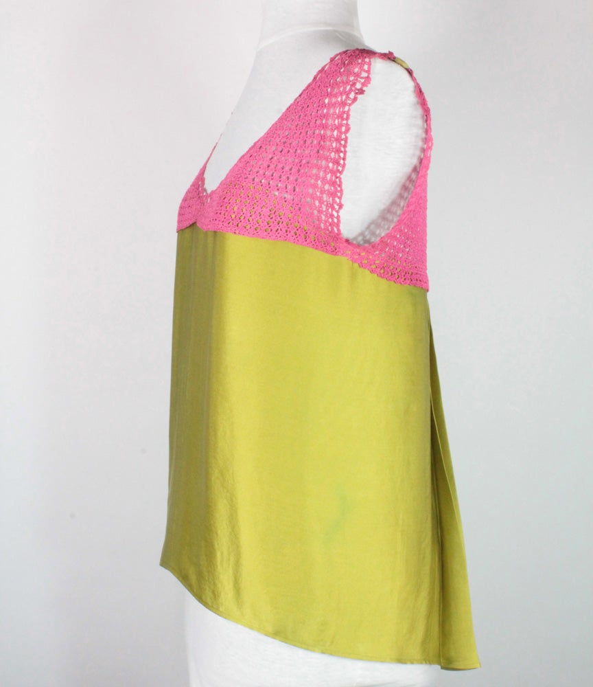 Image of Pink Limeade Sophie Blouse