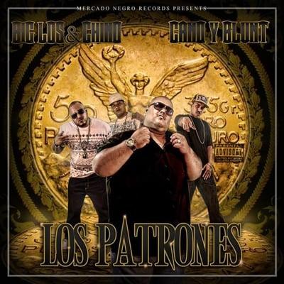 Image of LOS PATRONES