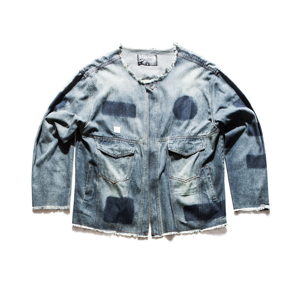 Image of ETHEREAL DENIM JKT