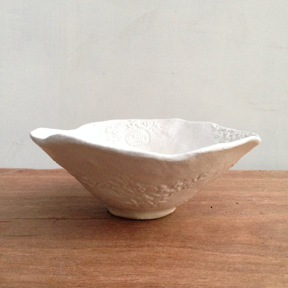 Image of Australian Lace Bowl small