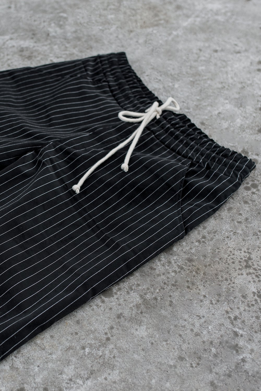 Image of Urban Flavours / U-F.studio Zebra shorts