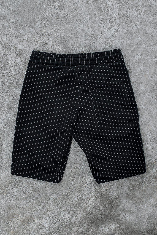 Image of Urban Flavours / U-F.studio Zebra shorts