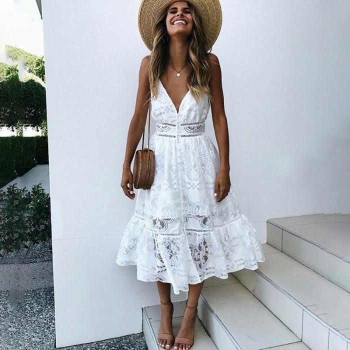 Image of Nikki Dress