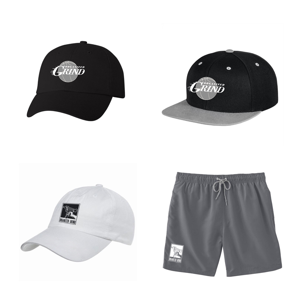 Image of  OG Summer Hats & Swimming Shorts