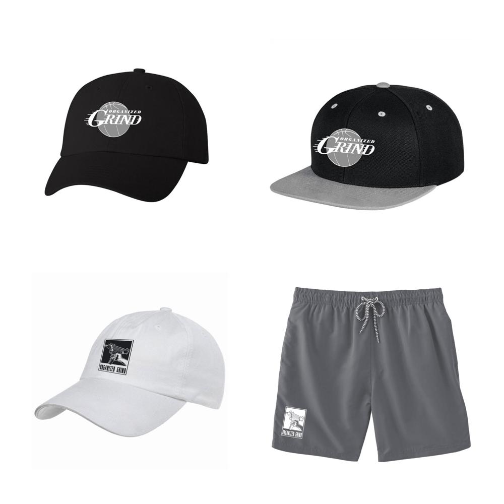Image of  OG Summer Hats & Swimming Shorts