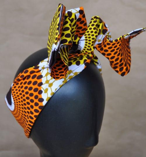 Image of Luanda Halo Bendee Band