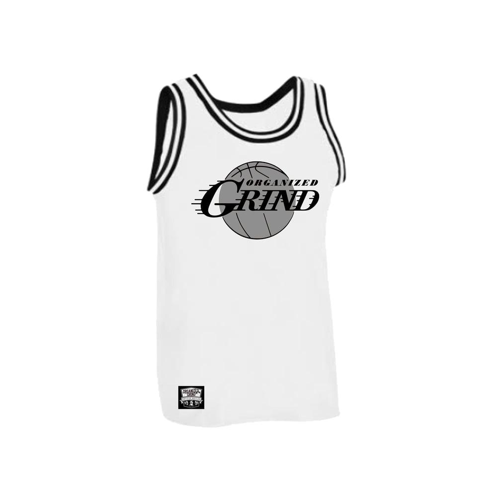 Image of  OG Basketball Jersey