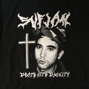 Image of Metal Sufjan