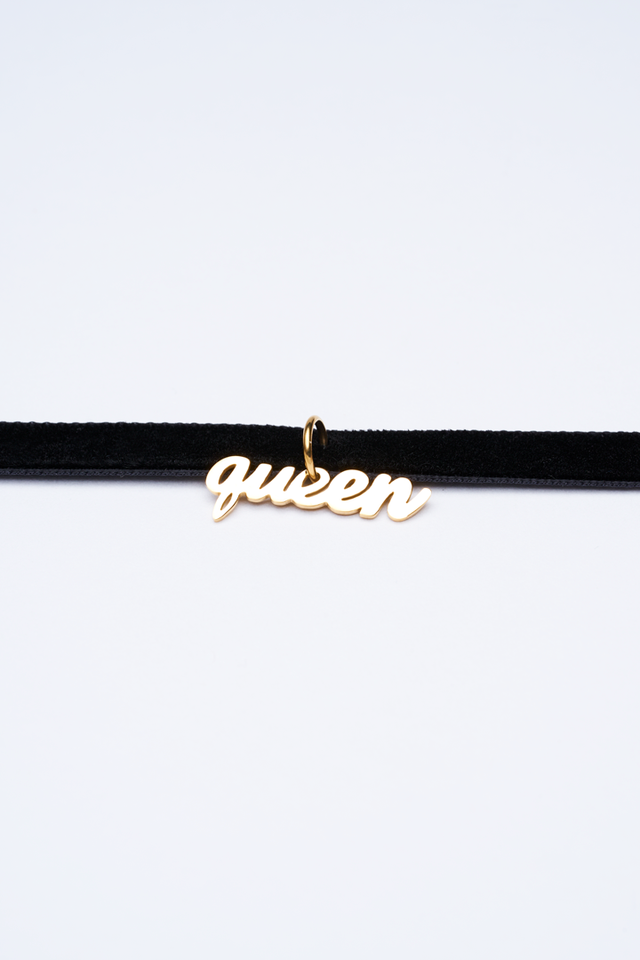 Image of Queen Choker