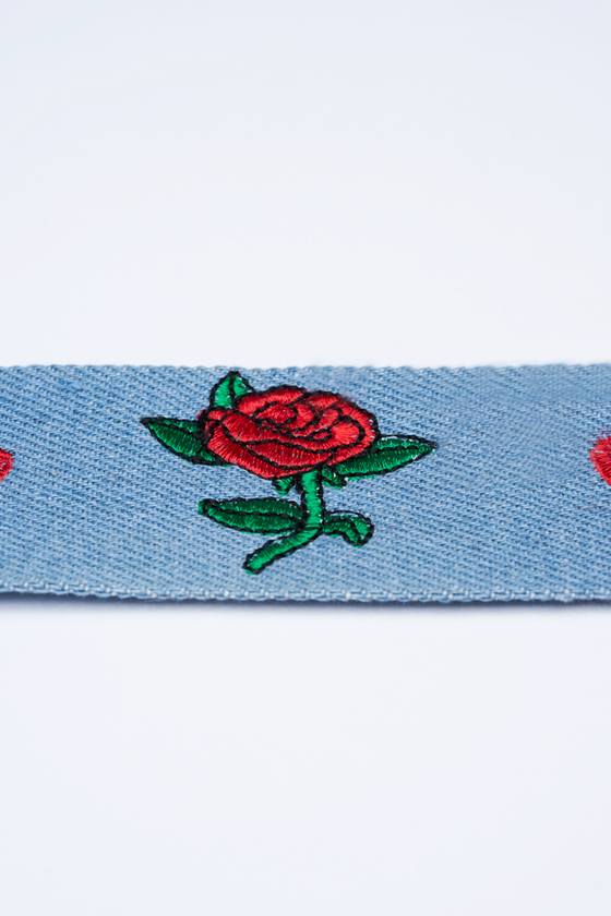 Image of Melanin Rose Choker