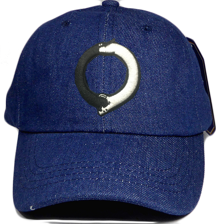 Image of deadbeat canadian dad hat