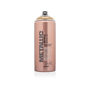 Image of MONTANA METALLIC EFFECT 400ml