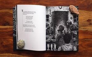 Image of 'The Nuckelavee' by Oliver Barrett