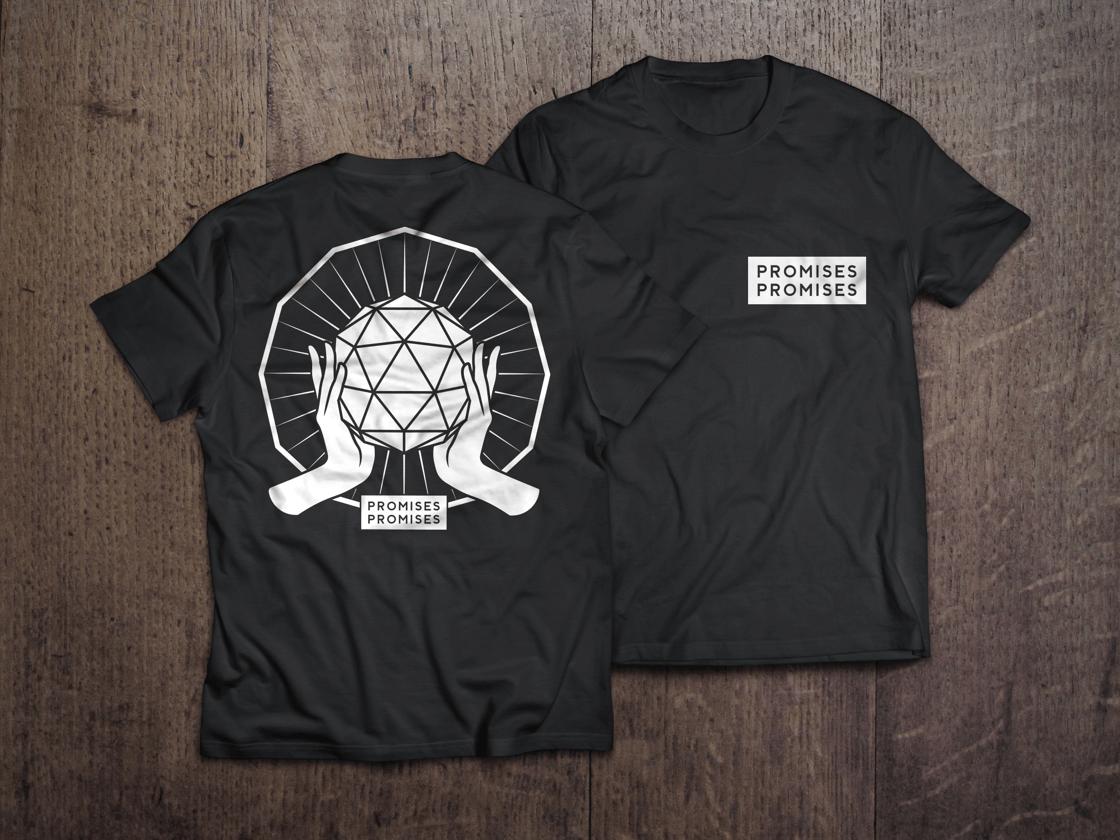 Image of Promises Promises T-shirt
