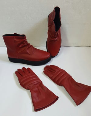 Image of COMBO PRAETORIAN TLJ Boots and Gloves