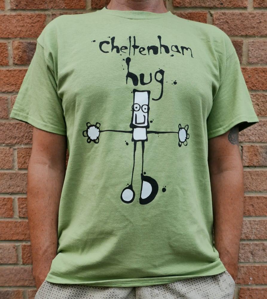 Image of My Dog Sighs Cheltenham Hug!