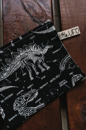 Image of NEW!! Monedero Jurassic