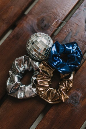 Image of Scrunchies · Pack x2