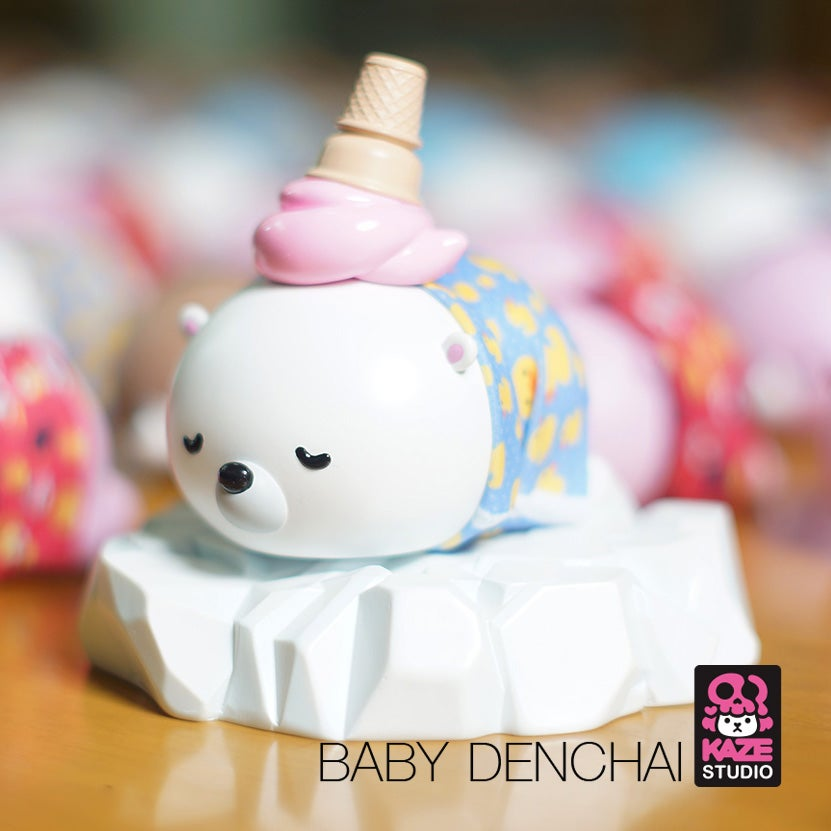 Image of Baby Denchai