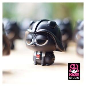 Image of Dog Vader