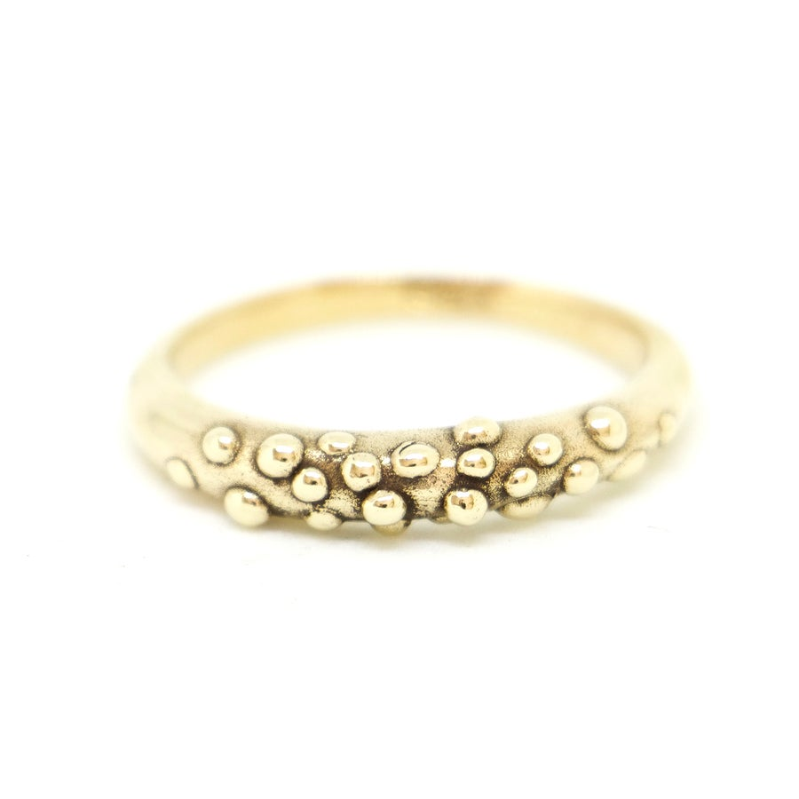 Image of Capnella II Ring in Gold