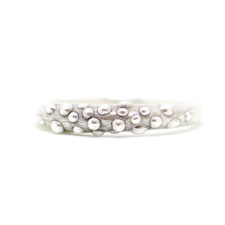 Image of Capnella Ring in Silver