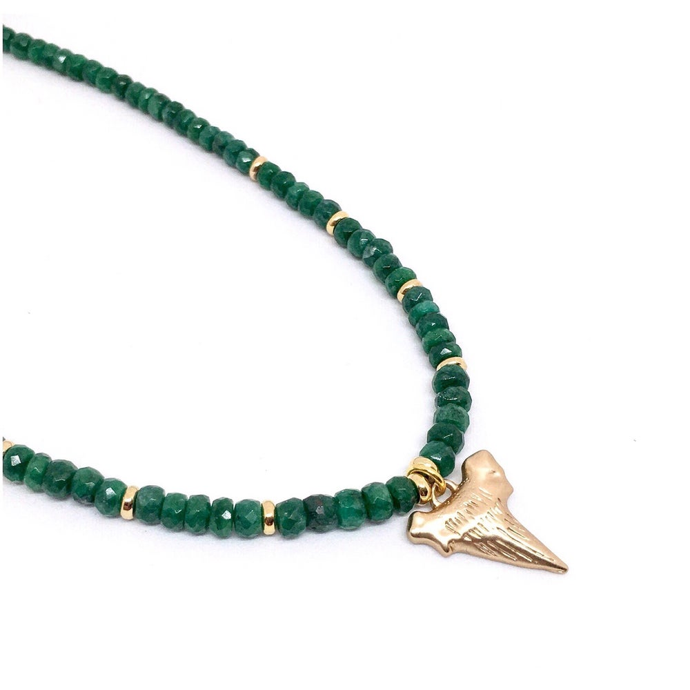 Image of ARROYO necklace