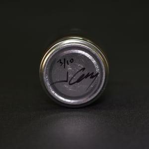 Image of Follow That Star - Jimmy Cauty Jam Jar Artwork