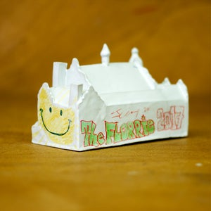 Image of KLF Ceramic Florries