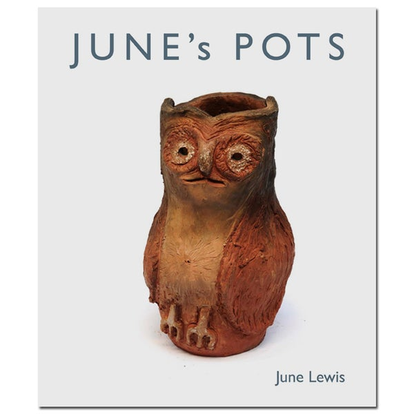 Image of June's Pots - June Lewis