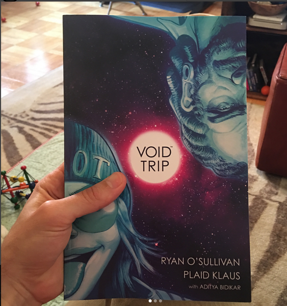 Image of Void Trip (Trade paperback)