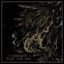 """Image of HARAKIRI FOR THE SKY """"Arson"""" DLP"""