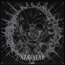 Image of AZAVATAR s/t CD