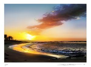 Image of 'Cyprus Sunrise'