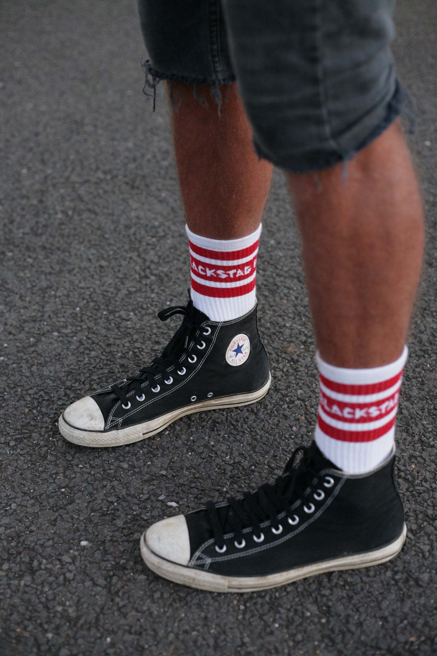 Image of Blackstag tube socks