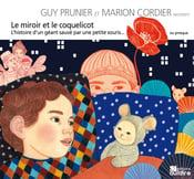 Image of Le Miroir et le coquelicot