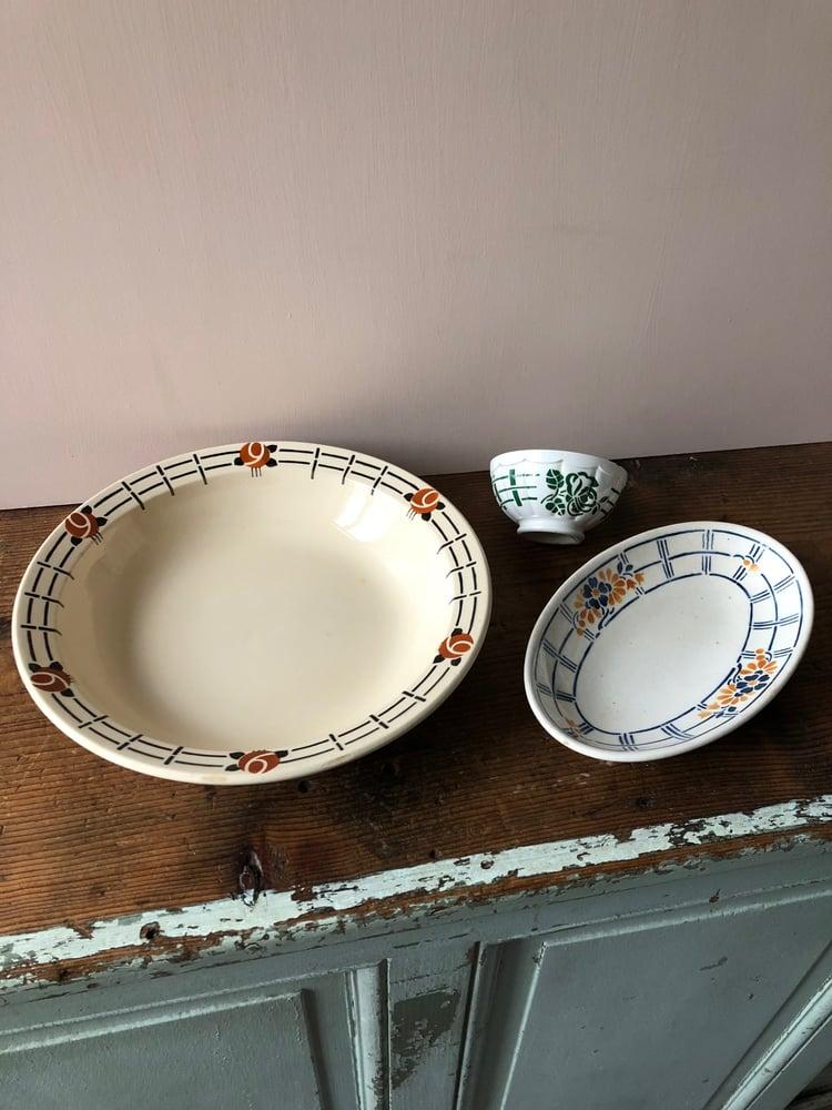 Image of vaisselle en porcelaine