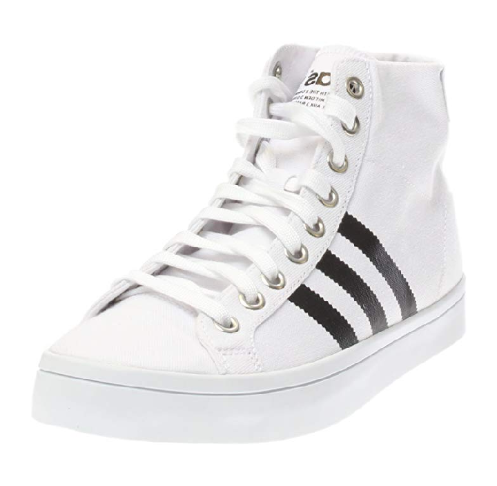 Image of Adidas Mid-Top Fashion Sneaker