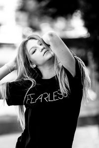 Image of Fearless by Autumn Miller