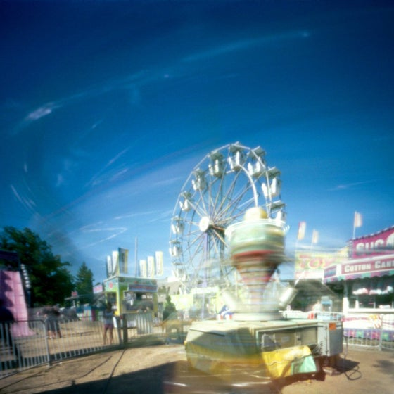Image of Carnival