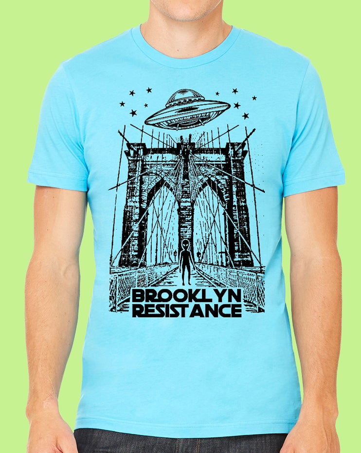 Image of Brooklyn resistance