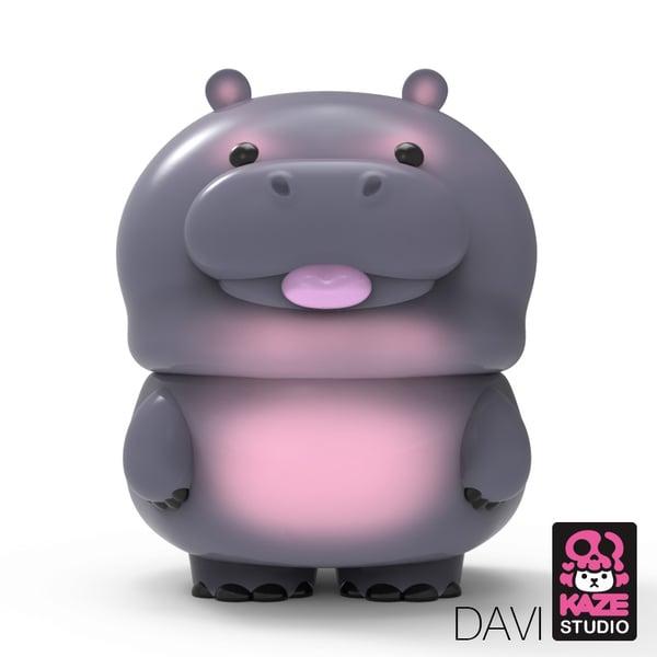 Image of Davi